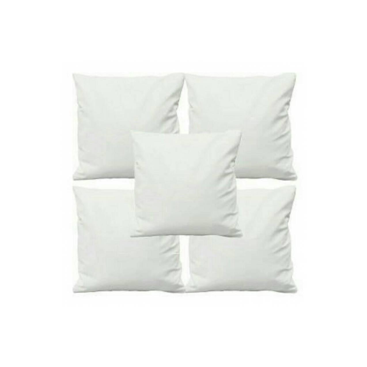 bantal cendra sofa 1 set 5 pcs murah
