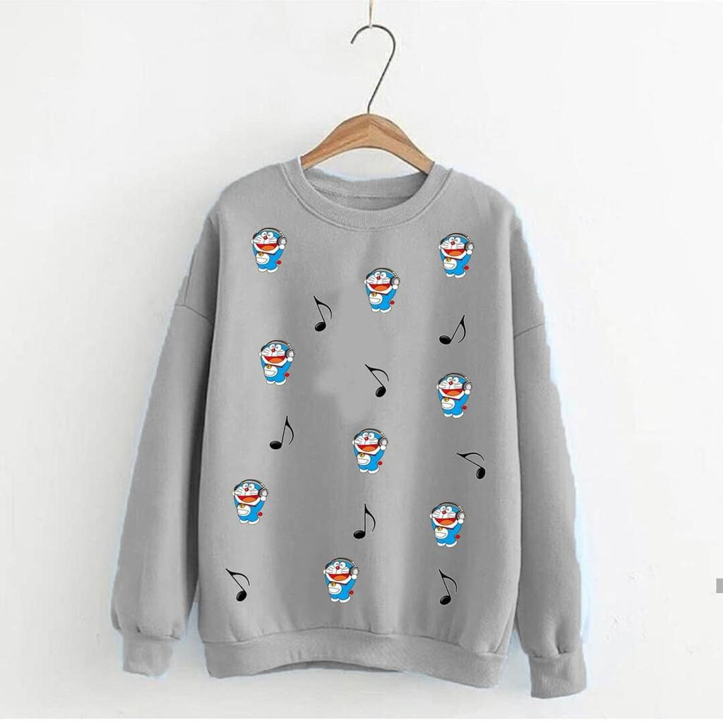 Vshop91jkt - Sweater Little Monmon / Sweater Lucu / Baju Muslim / cardigan Wanita / Baju Muslim / Sweater Doraemon / Tunik / Atasan Wanita / Dress Wanita / Blouse Jumbo / Dress Jumbo / Dress Muslim / Blazer Jumbo / Baju Kerja / Syari Anak / Gamis