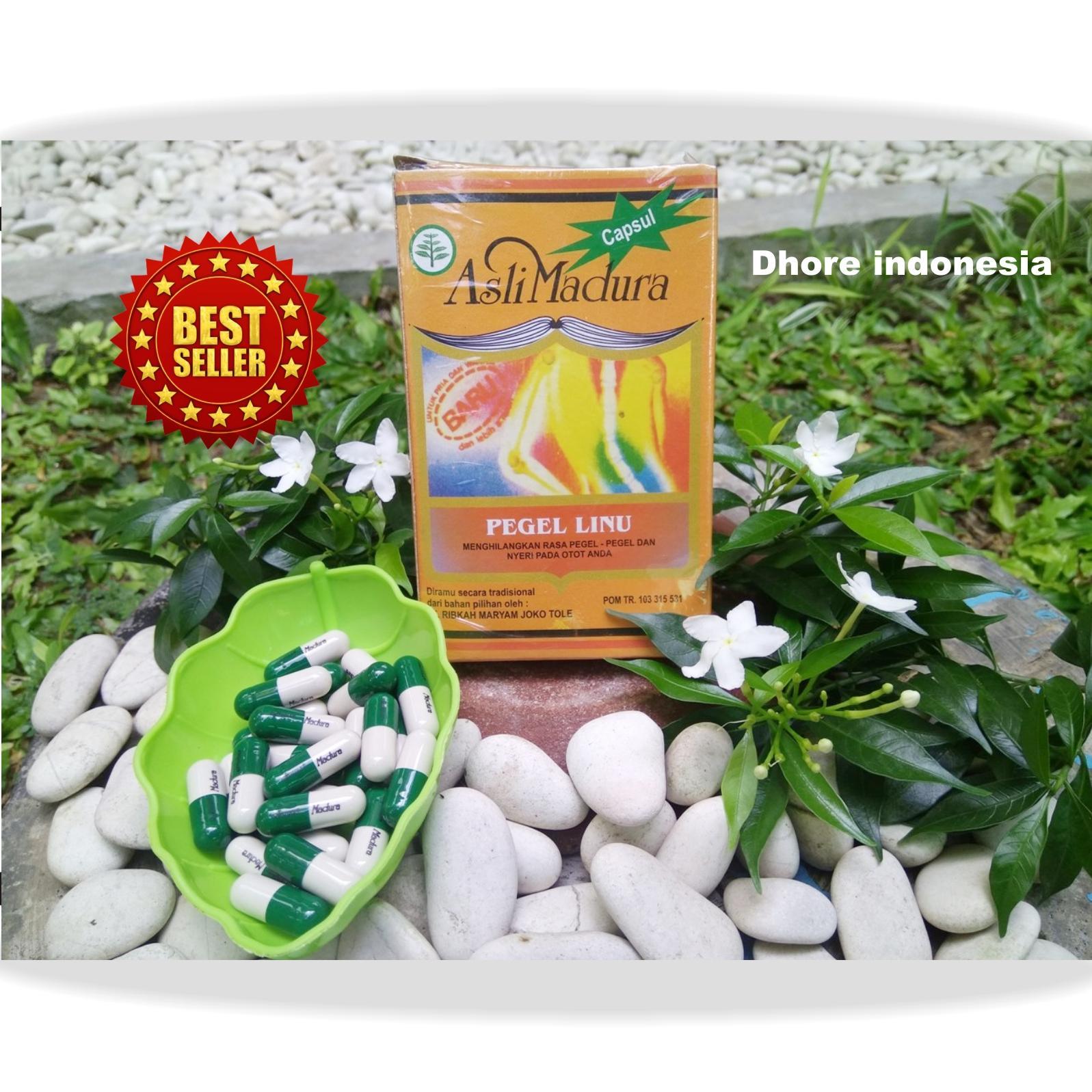 Buy Sell Cheapest Jamu Pegel Linu Best Quality Product Deals Zam Obat Asam Urat Pegal Dan Encok Nyeri Badan Madura Tubuh Rematik