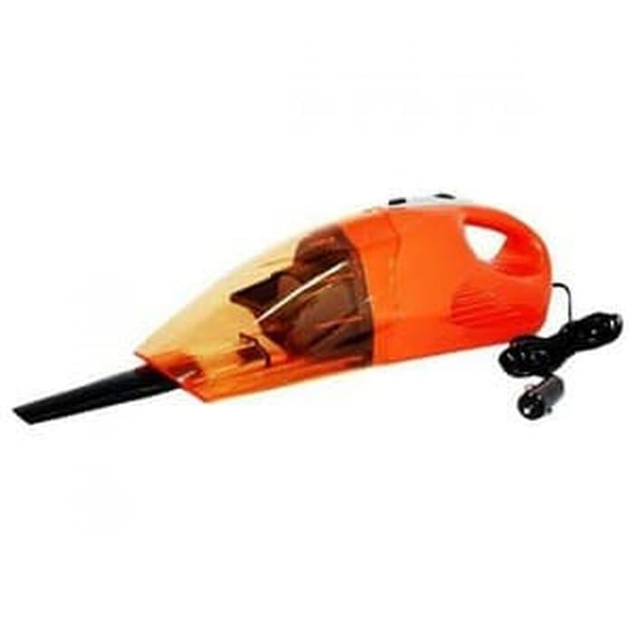 Vacum Cleaner Kenmaster / Mobil / 100 Watt / Vacuum / Penyedot Debu
