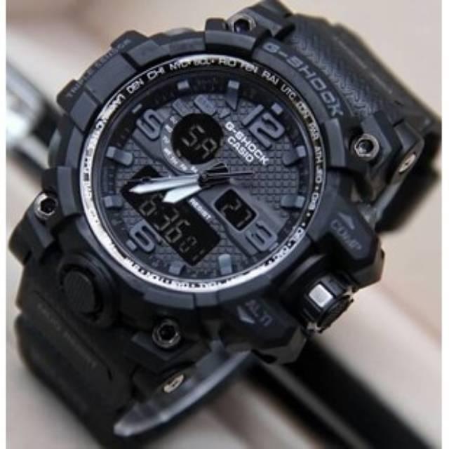 G shock gwg 1000 alexander jam alexandre wanita casio jam tangan guess Pria air tangan wanita