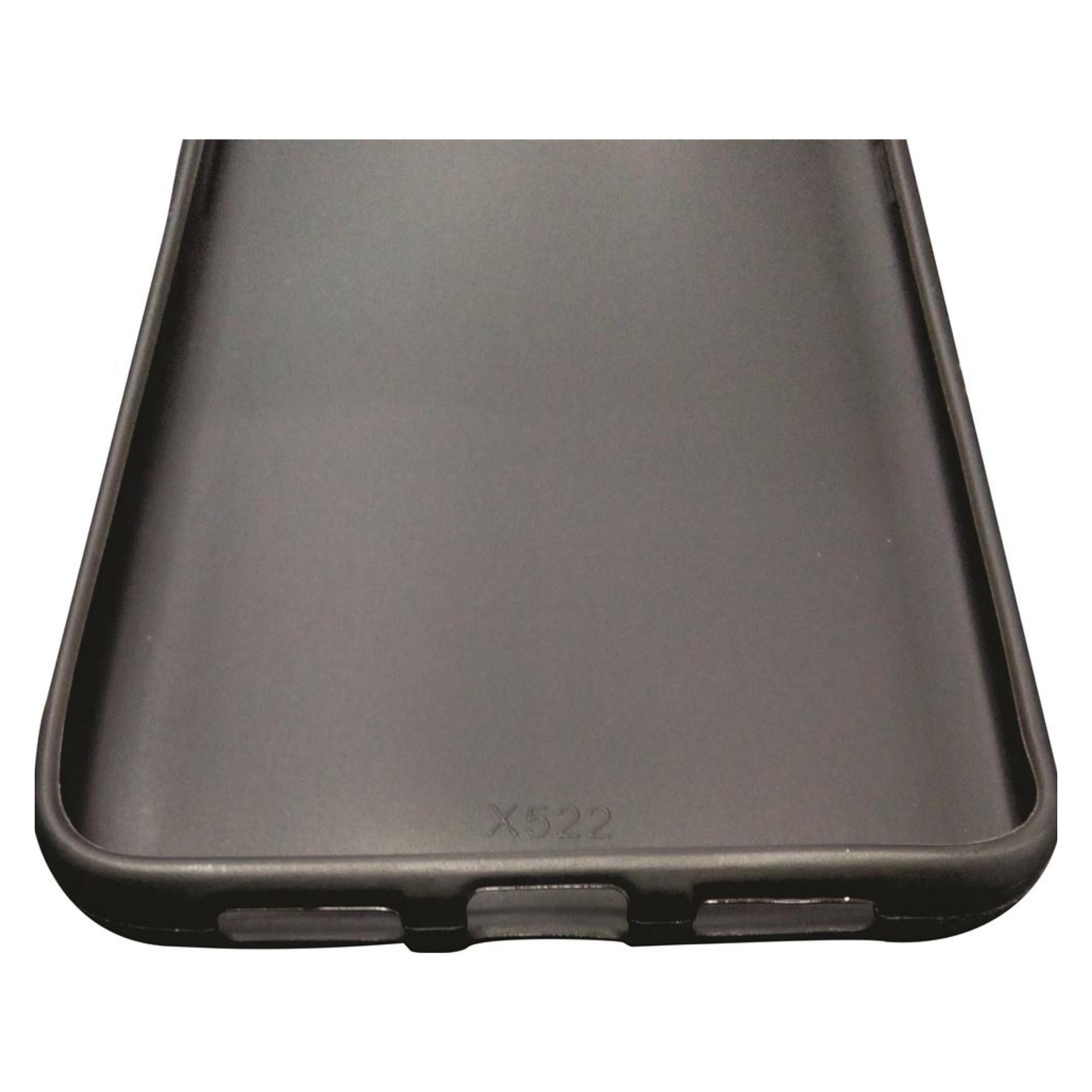 Cek Harga Baru Softcase Infinix S2 Pro X 522 Black Lichee Case Armor Hot 4 X556 3