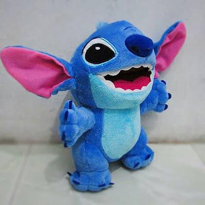 Fitur Best Seller Boneka Stitch L Ztdy5y Dan Harga Terbaru