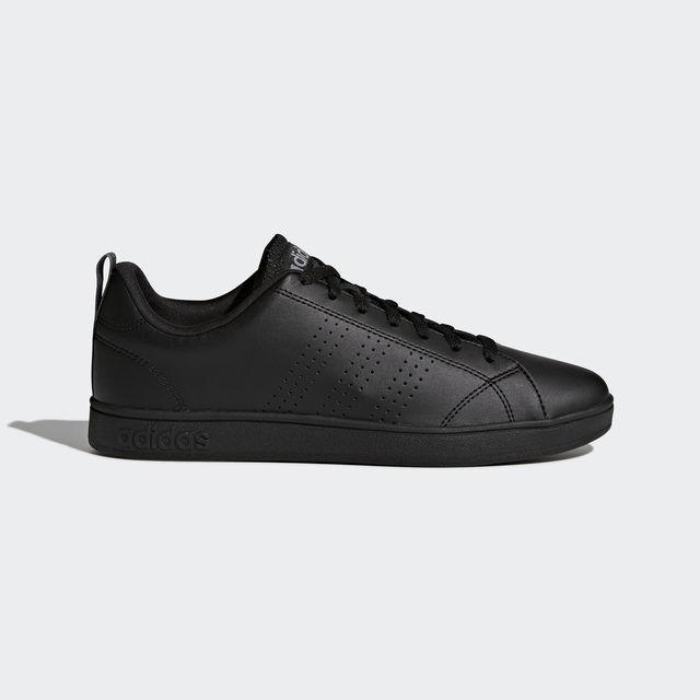 Adidas Neo Advantage Low Original Authentic Core Black