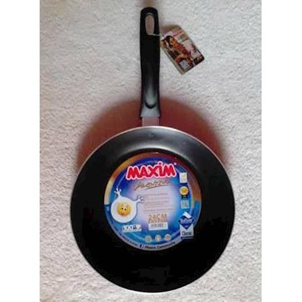 Alat Masak Frying Pan Maxim Valentino 26 Cm Stok Terbatas