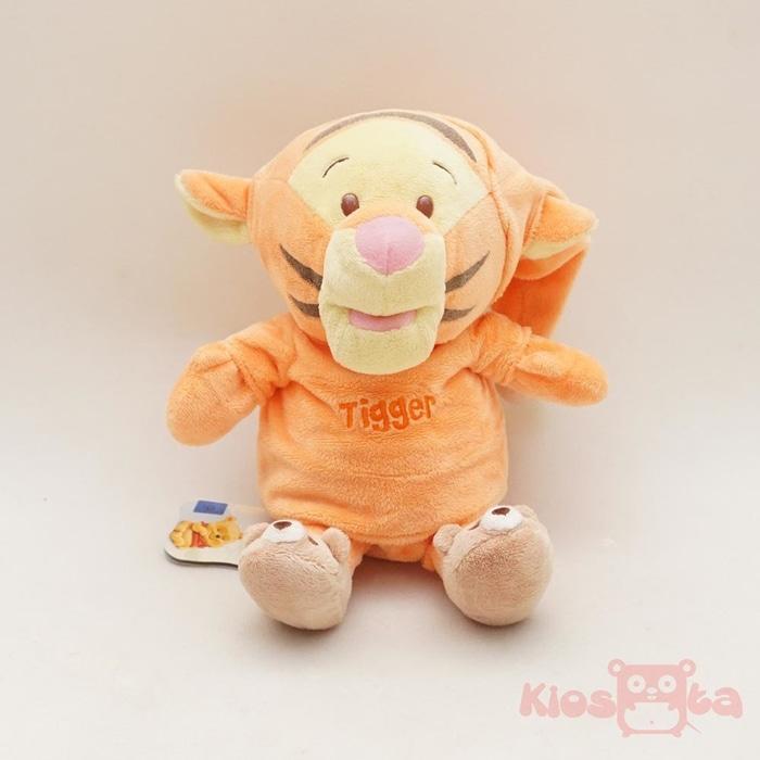 Boneka Tiger Winnie The Pooh Piyama Original