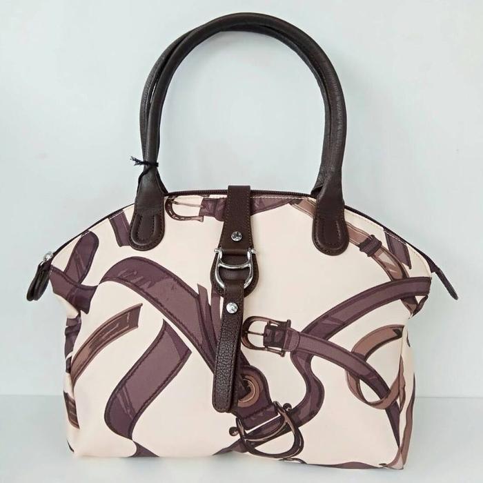 Tas Hand Bag Tote Bag Wanita Cewek Aigner Authentic Original  - BcA1gw