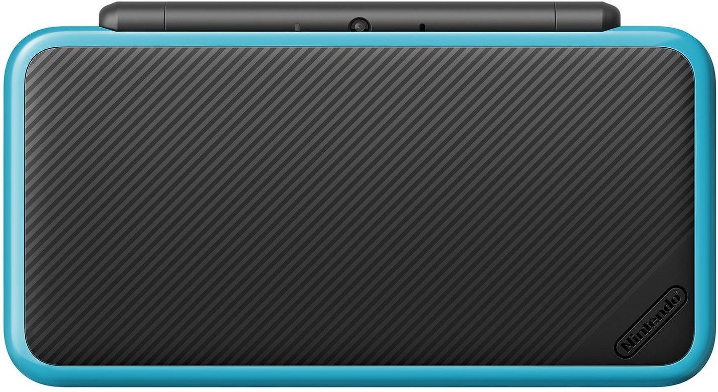 Beli Nintendo Ds Xl Store Marwanto606 New 3ds Ll Lime Black Cfw Luma 32gb 2ds Turquoise Original