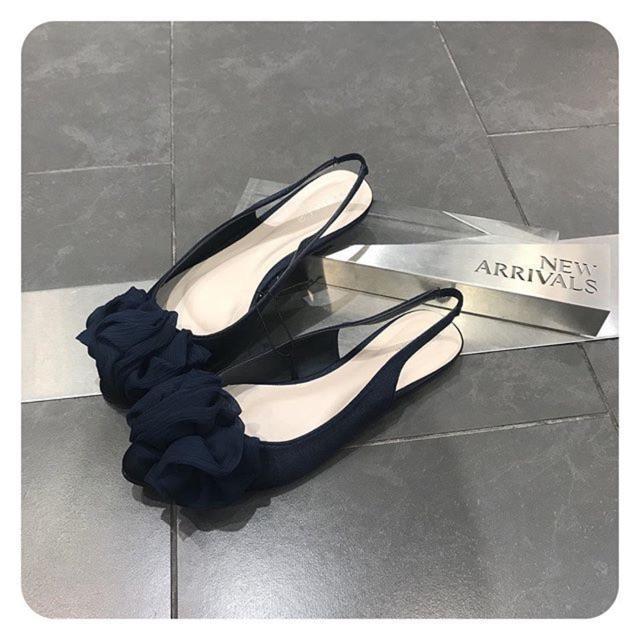 Vincci Sandal Pita Navy