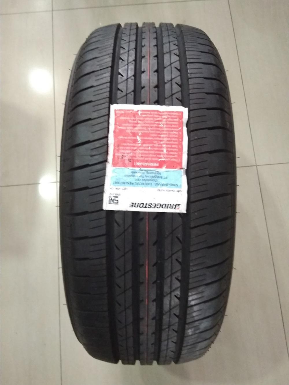 Bridgestone Turanza ER33 195/50 R16 Ban Mobil For Toyota Yaris Sienta OEM