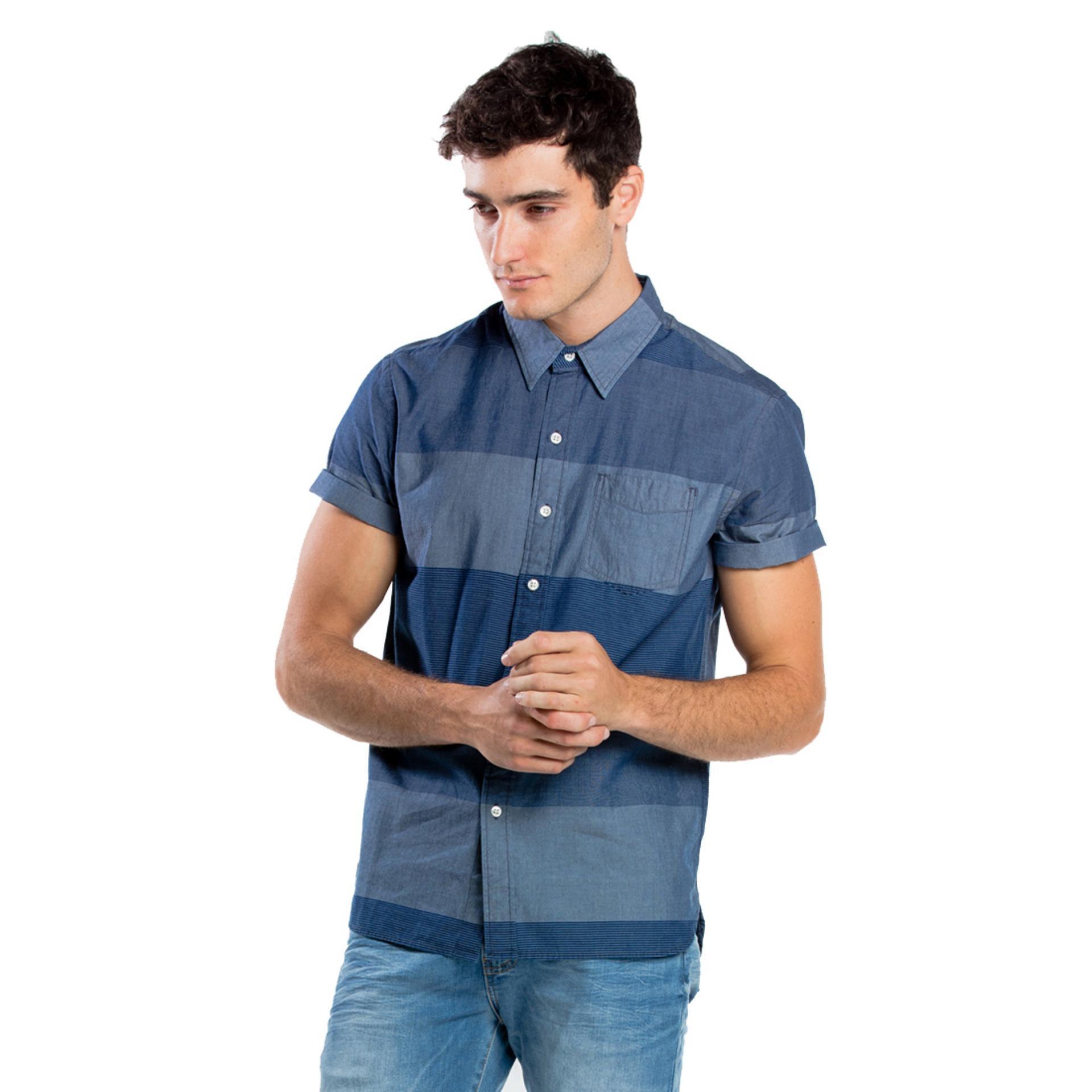 Levi's Sunset One Pocket - Shirt Brawley Indigo St - Levi'S Performance Cool 505 Regular Fit Jeans - Kula Kangri RAYA LVSBDAY
