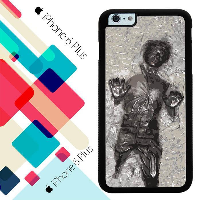 Han Solo in Carbonites O3239 iPhone 6 Plus