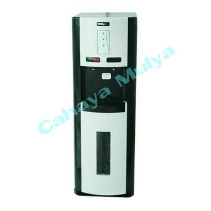 Dispenser Tinggi Galon Bawah Miyako WDP-300 Hot & Cool