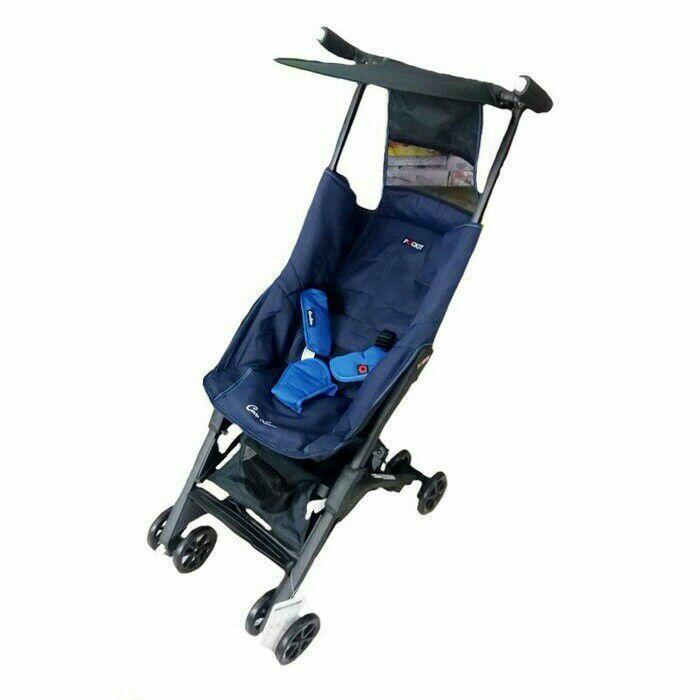 Best Seller - Stroller Cocolatte Pockit 5 CL 789  - Stroller CL789 Gen 5