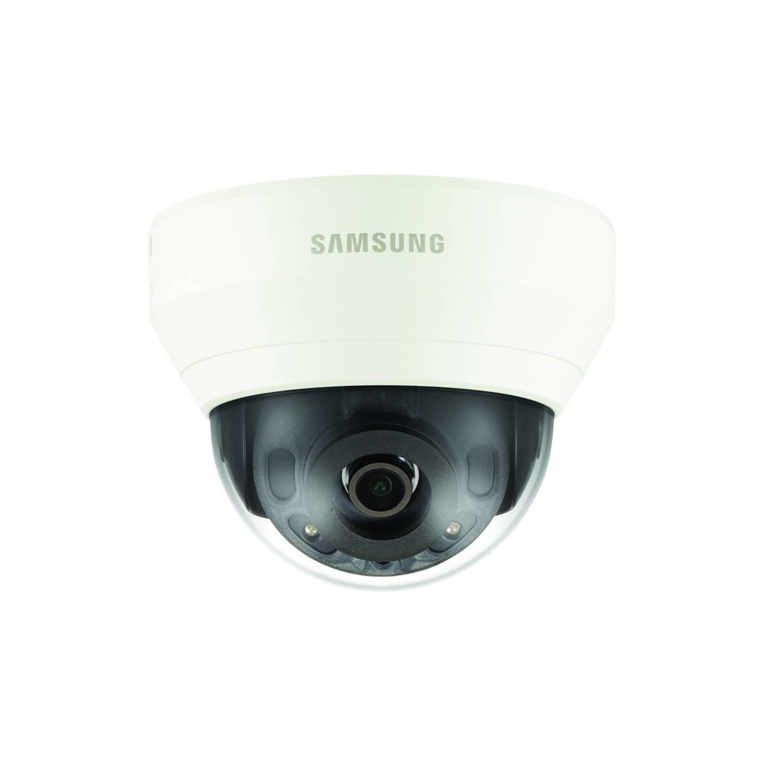 KAMERA CAMERA CCTV INDOOR SAMSUNG IP CAM 2MP QND-6020RP QND-6020R