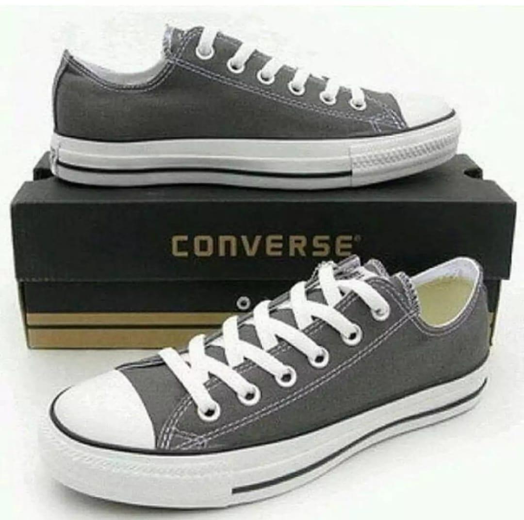 Terlaris!!!! sepatu new all star sneakers freestyle