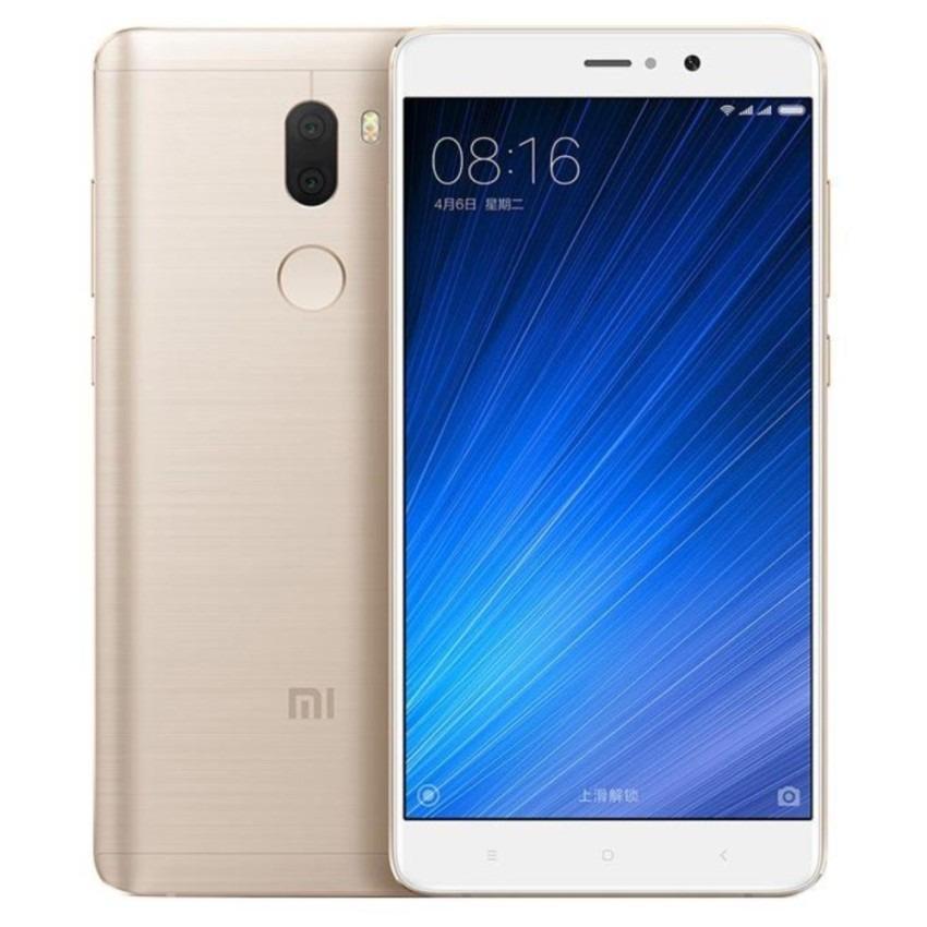 Xiaomi Mi 5s Plus Ram 6Gb internal 128Gb - Gold