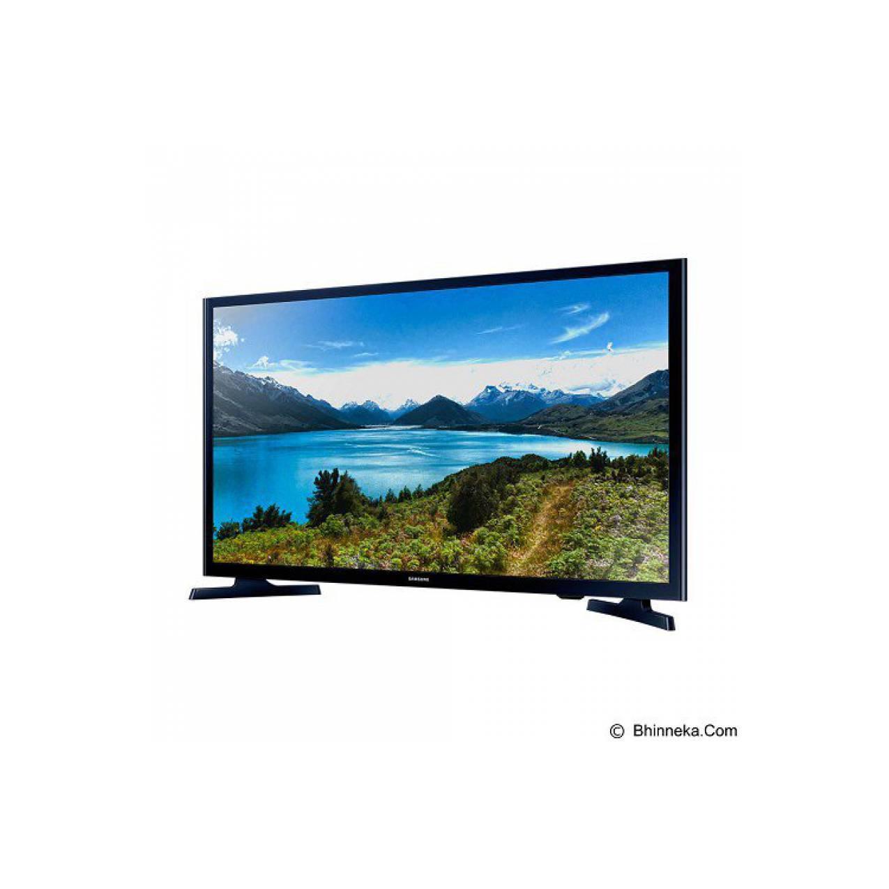SAMSUNG LED tv UA32j4303*FREE ONGKIR JAKARTA*