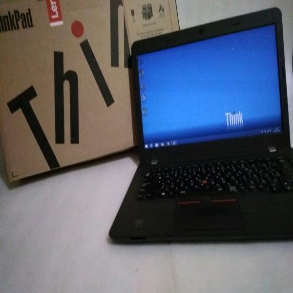 Lenovo Thinkpad E450 Core i7 5500-Vga Amd Radeon R7 M260 2GB-Like New-Fullset
