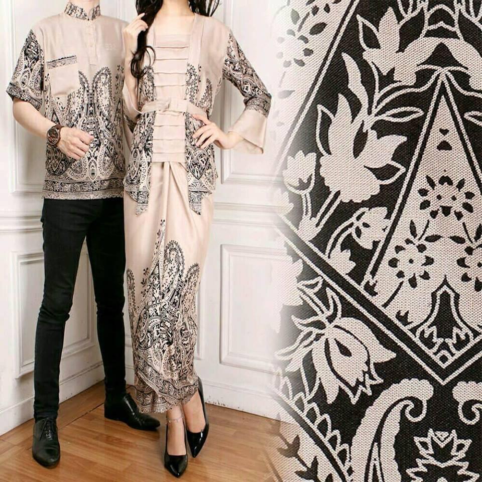 8a3d10844c1aaf9e66a060b9a0892ab3 Kumpulan Harga Busana Muslim Paduan Batik Terbaru saat ini