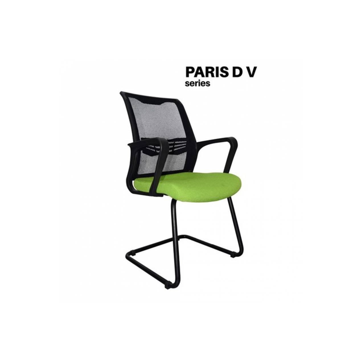 Kursi Hadap Kantor Murah UNO PARIS DV