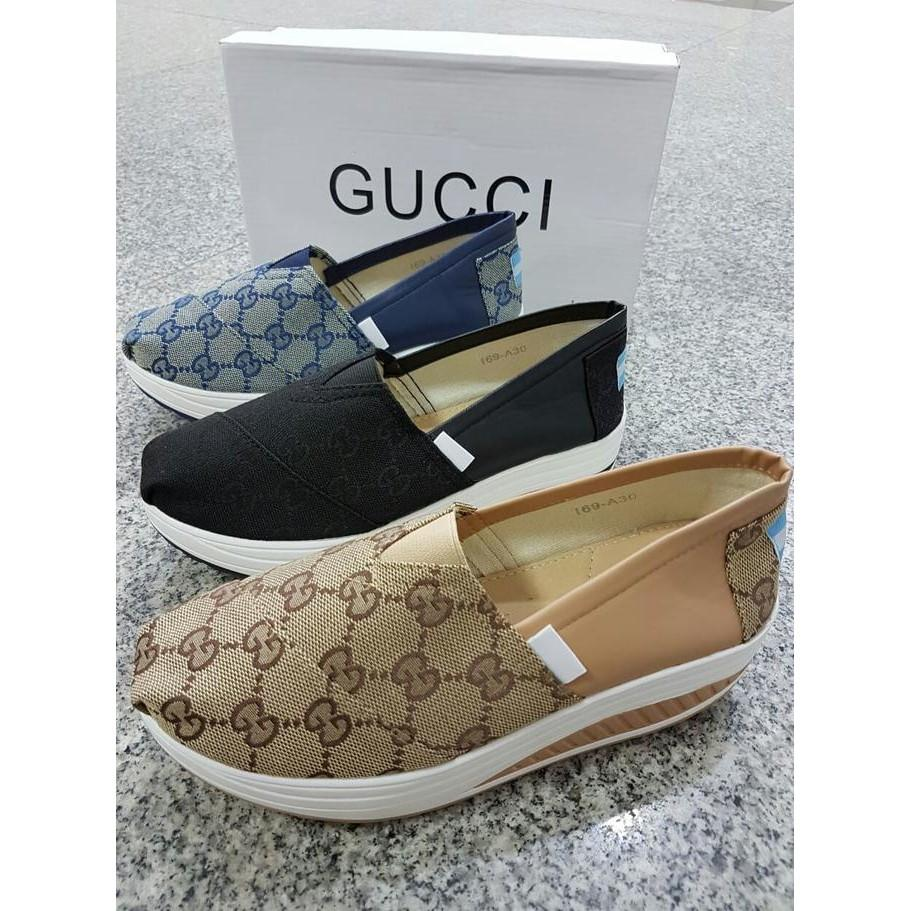 GUCCI CANVAS  KDLGFHJAS