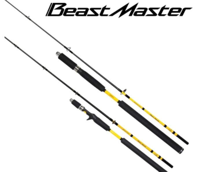 Joran Shimano Beast Master Bottom Ship S602 Spinning Model