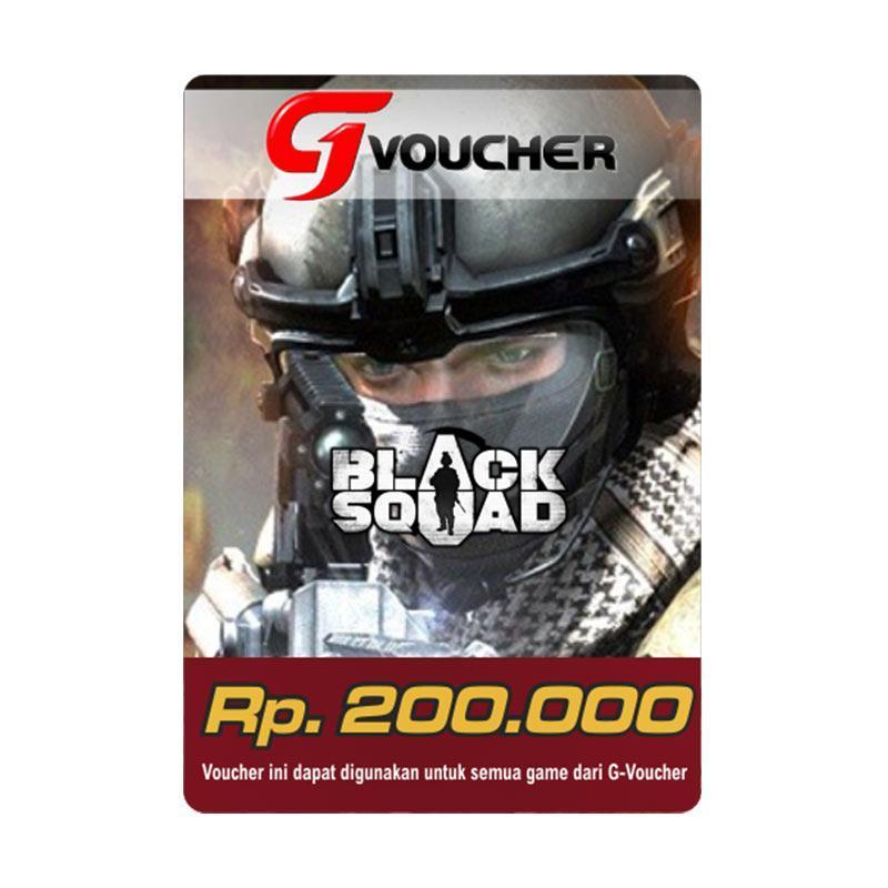 Gemscool E-Voucher [V200]