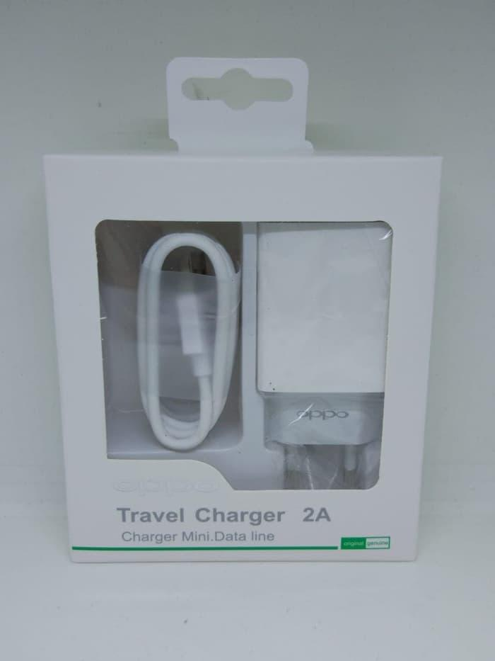 Charger For Oppo 2A Ak933 Micro USB Charge Charging AK 933 Kualitas Original ORI - Bisa Untuk Samsung Oppo Sony Xiaomi Lenovo Vivo Asus Zenfone LG