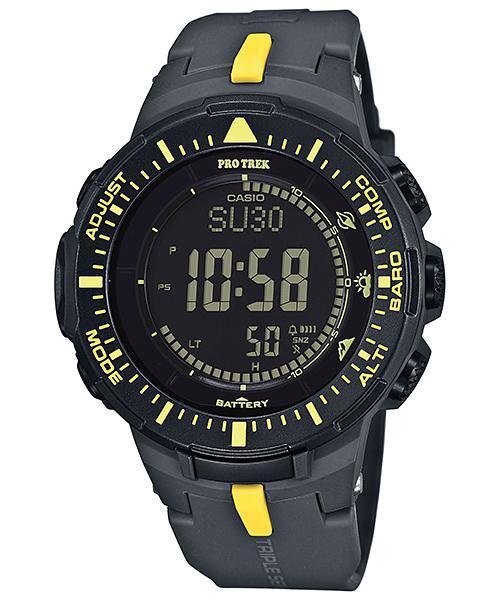 Jam Tangan Pria Petualang Casio Protrek Digital Original PRG-300-1A9