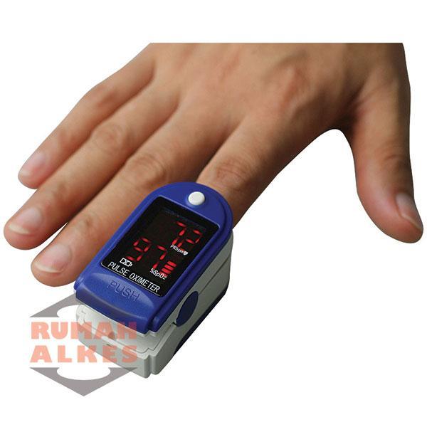 TERMURAH Jual Pulse Oxymeter / Oximeter Harga Grosir
