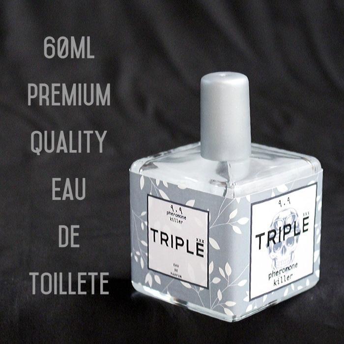 pheromone killer   triple xxx perfume   parfum Ori