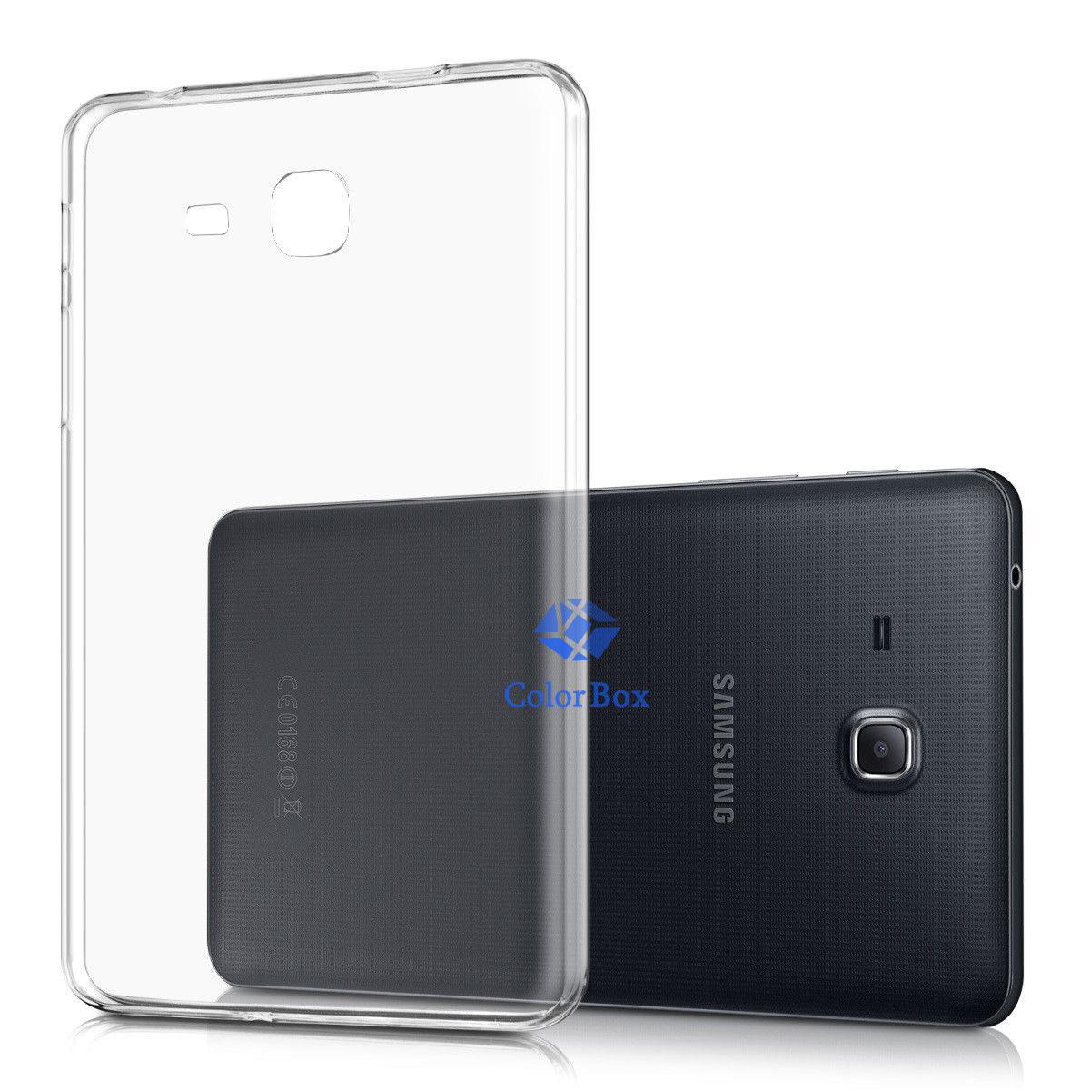 MR Ultrathin Samsung Galaxy Tab A 2016 T280 T285 7.0inch / Ultra Thin Samsung Tab A T285 / Silikon
