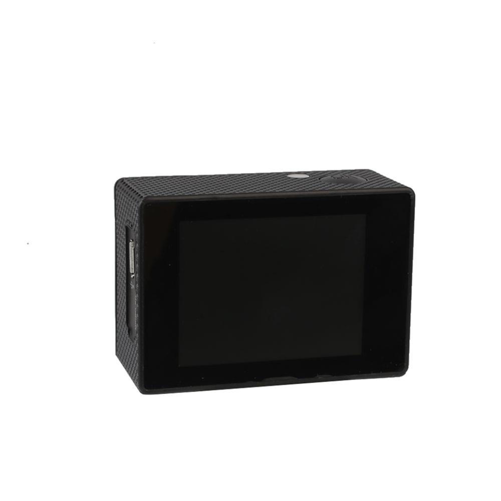 Jual 20 1080p Hd 20mp 90 Degree Wide Angle 4x Zoom Waterproof Sport Wwz Kompres Display Lens Action Camera Video Camcorder Dv