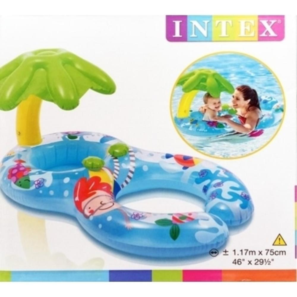 Fitur Intex 56590 Pelampung Renang Baby And Mom My First Swim Float Kasur Detail Gambar Terkini