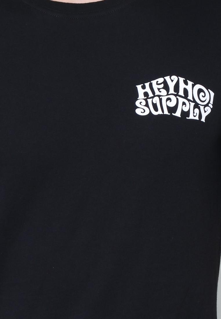 Sz Graphics Im Marshmello T Shirt Pria Kaos Rs Taichi Rsu066 Riding Holiday Black Heyho How To Fine