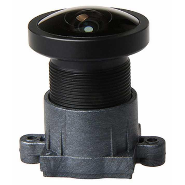 Lensa Replacement 1600W 160 Degree Wide Angle for SJCAM