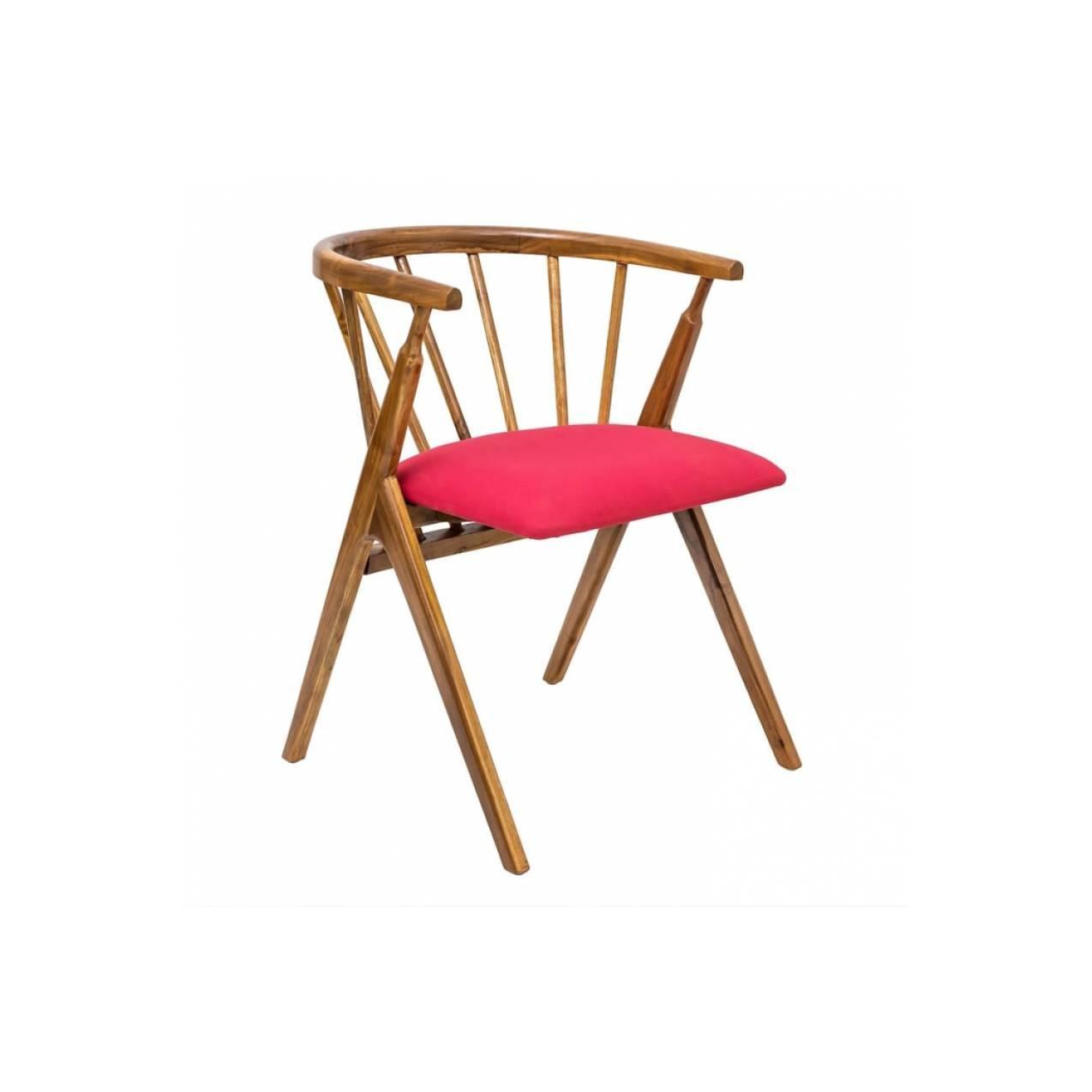 Leuser | kursi makan furniture chair cafe restaurant dining unik hotel