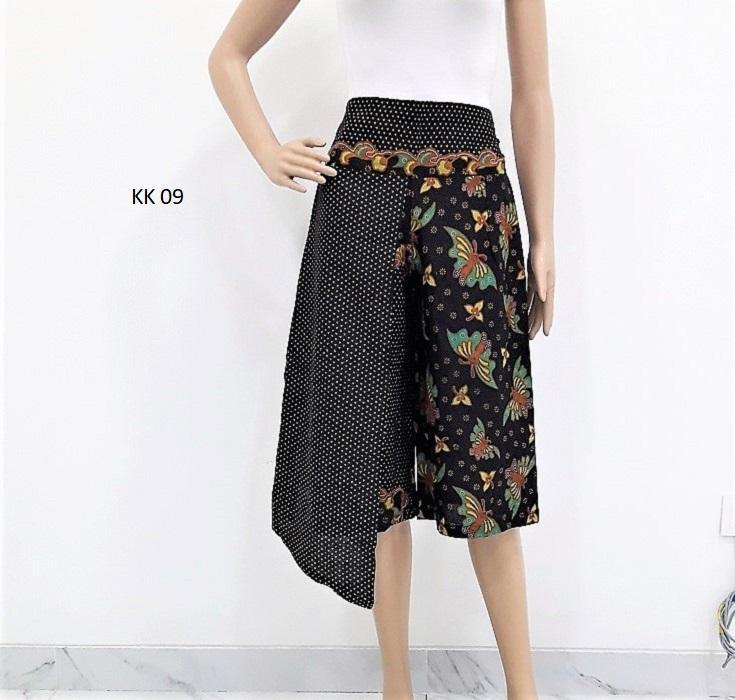 pitakita Celana Batik Kulot Kirania KK09