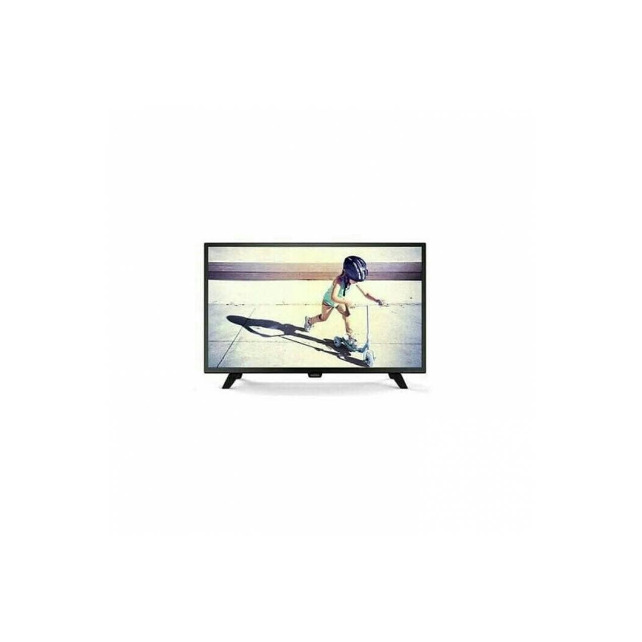 PHILIPS TV 32 in LED-32PHA3052S Di Lengkapi USB Movie