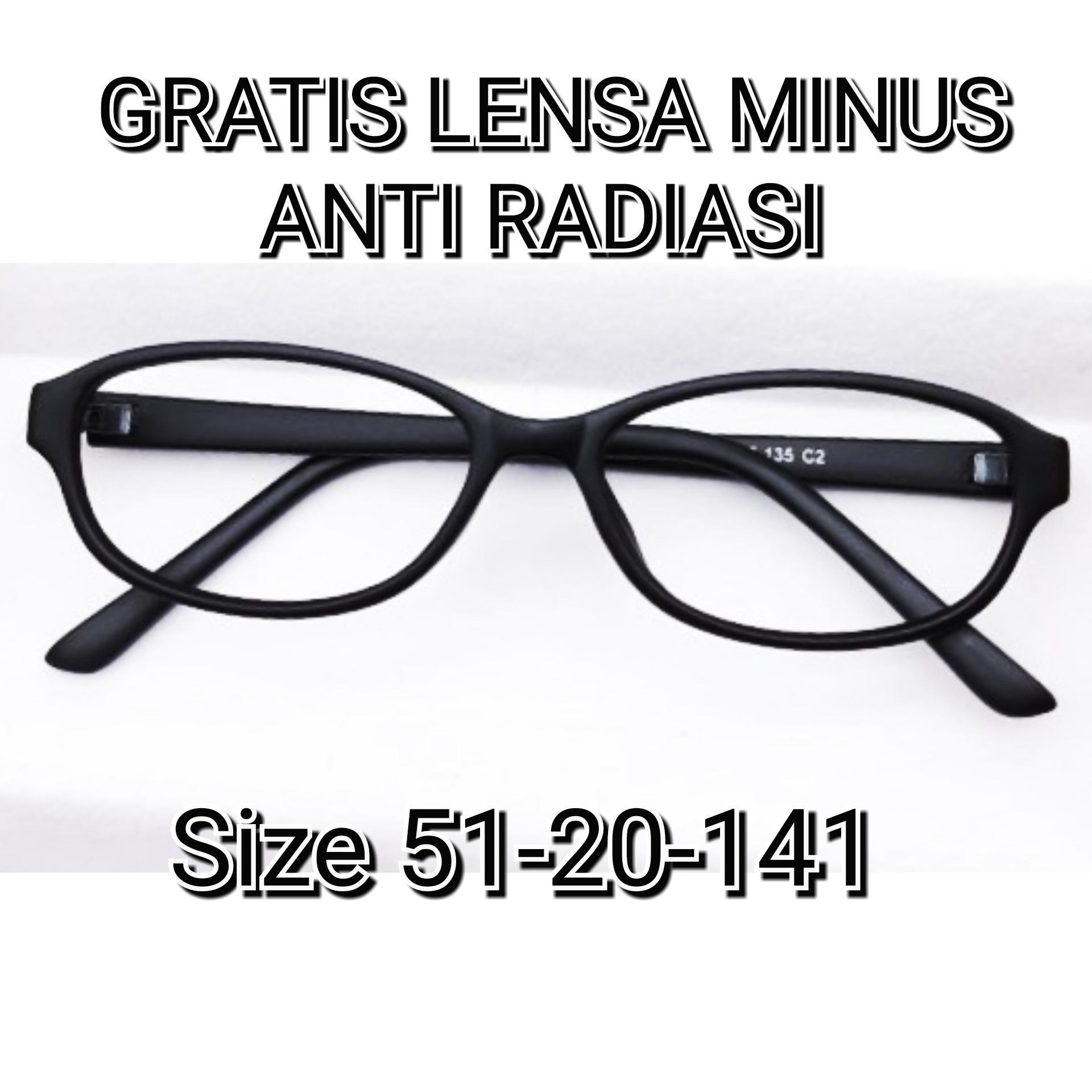 Frame Kacamata korea 8355 kacamata minus / plus /cylinder kacamata anti radiasi