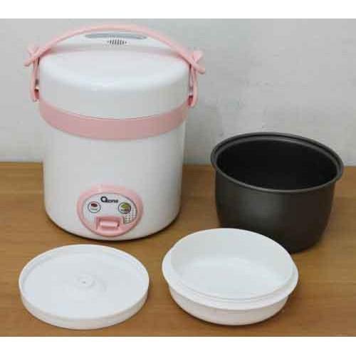 Multiplast Rak plastik serbaguna susun 3 - pink. Source · Ox-182 CUTE Rice Cooker Oxone 0.3 Lt NEW