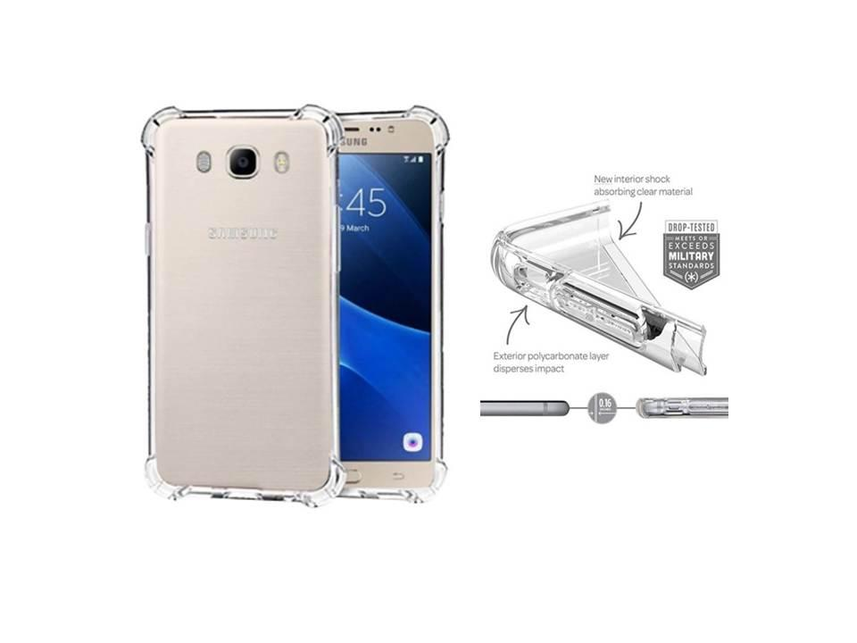 Case Executive Softcase Anti Shock / Anti Crack Caseology for Samsung Galaxy J5 2016 - Bening
