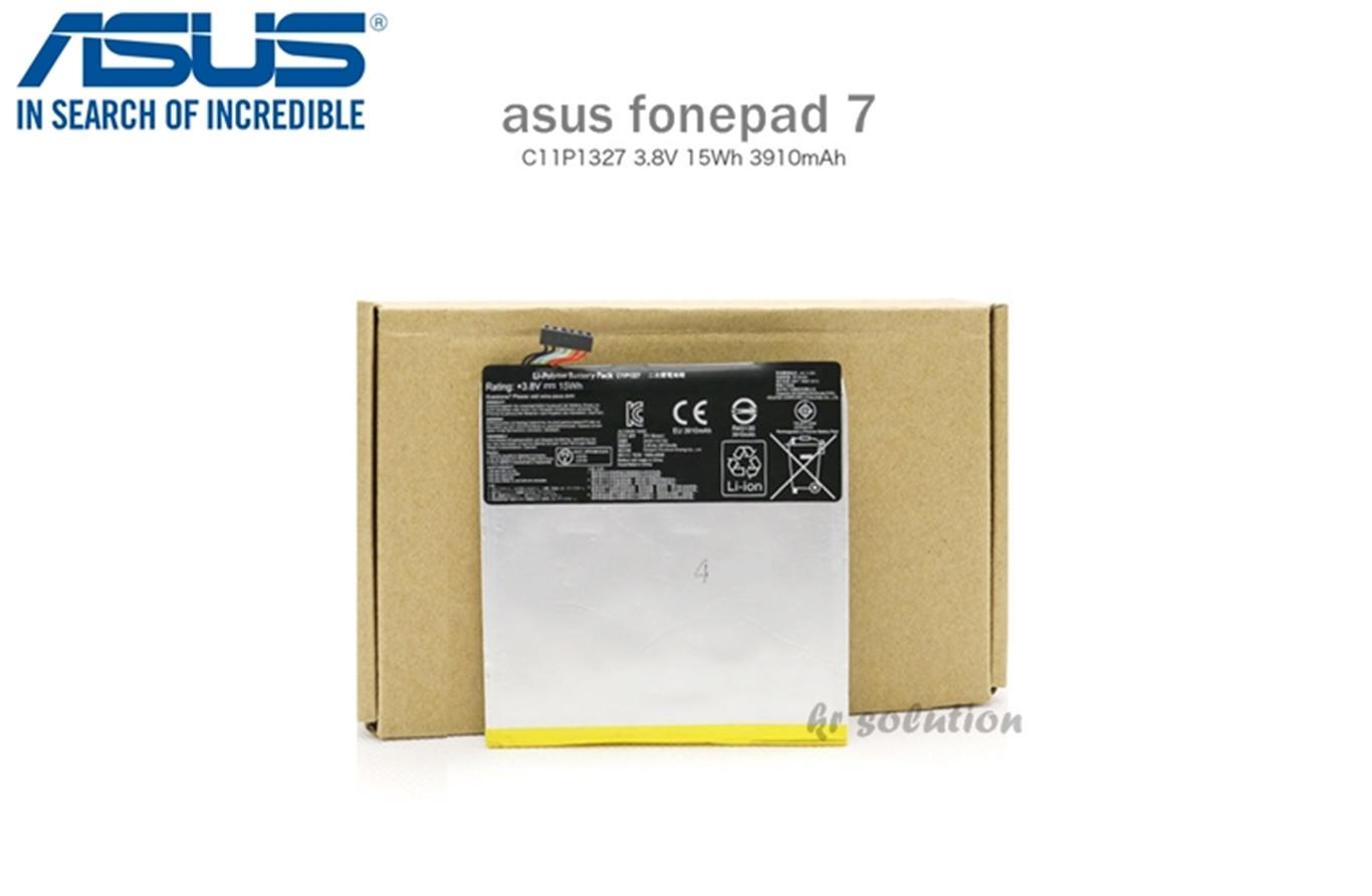 Asus Baterai Handphone untuk Asus Fonepad 7 FE170CG FE375CG ( C11P1327 ) - Original