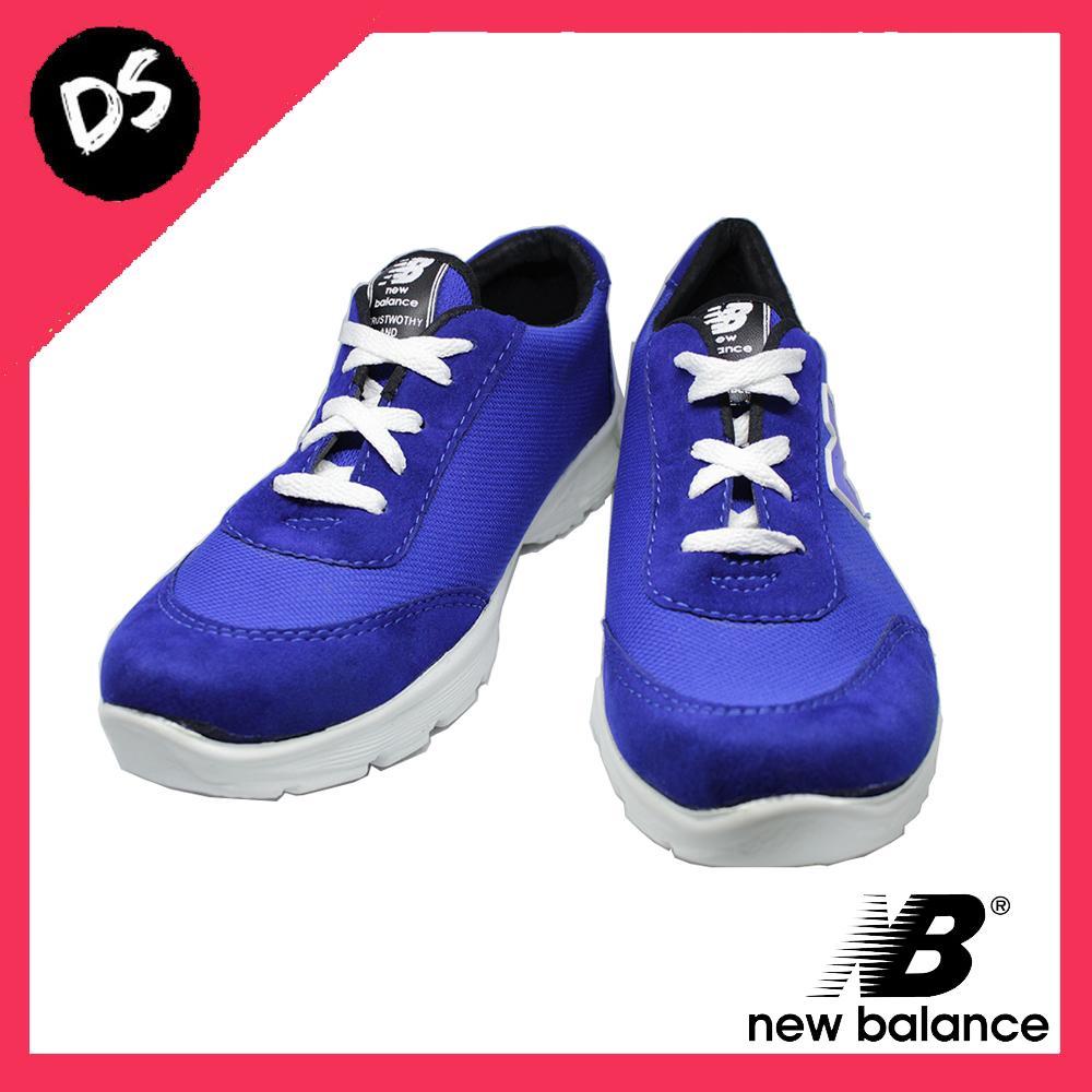 Dream Sepatu NB / Sneakers casual Pria Running