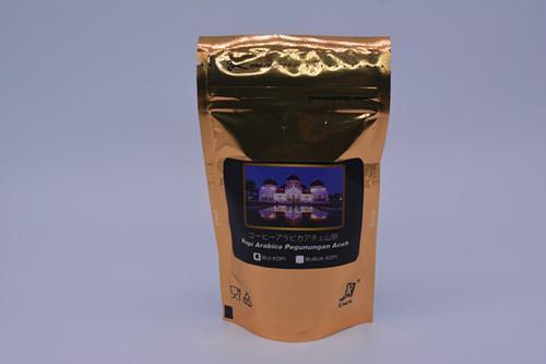 R&R BUBUK Arabica Aceh Gayo Roasting 50 Gram Premium Coffee Bean ASLI Kopi Nusantara Aceh Gayo