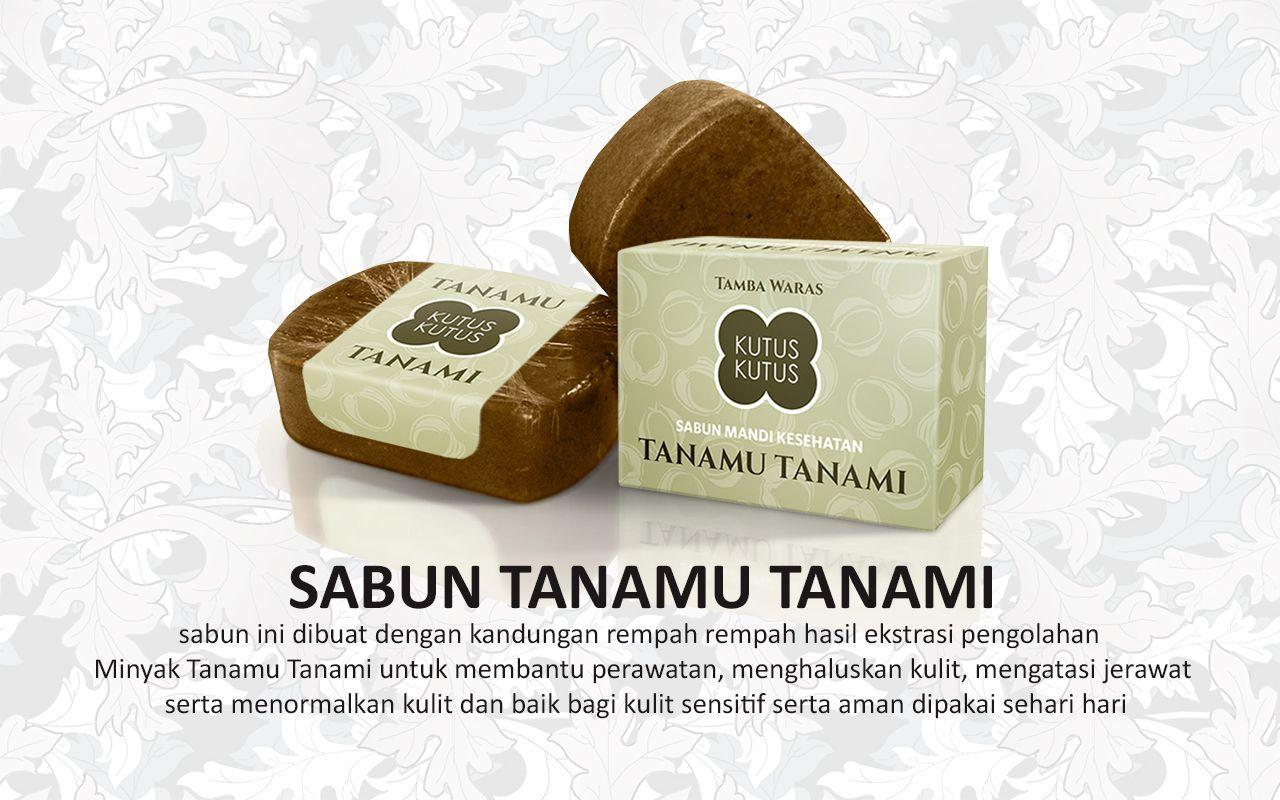 Fitur Rahe Cibubur Sabun Tanamu Tanami Stt Asli Mandi Minyak Kutus Original Detail Gambar Kesehatan Tamba Waras Bali Terbaru