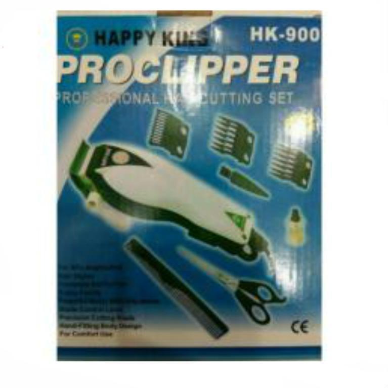... ALAT CUKUR RAMBUT HK900. Source · mesin pangkas rambut happy king  procliper HK-900 504e00b908