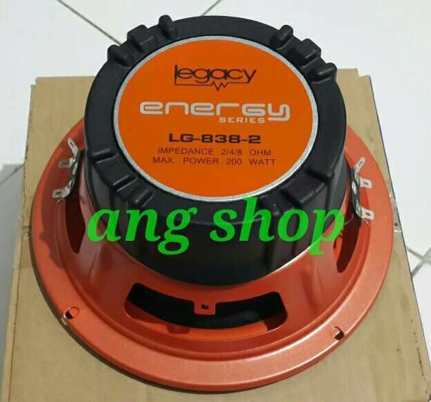 Subwoofer 8 Inch Speaker Sub Woofer 8