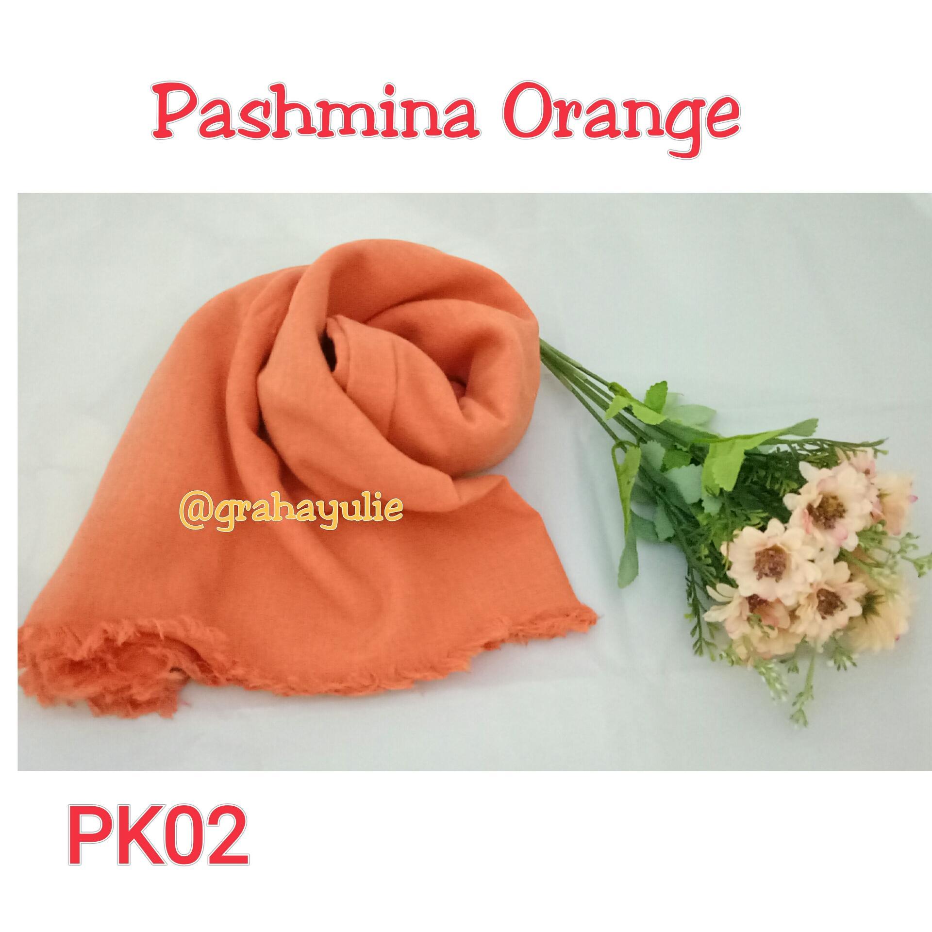 Pashmina / JIlbab / Hijab Katun